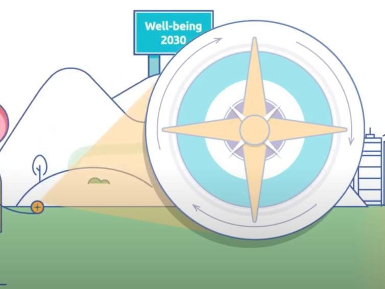 Learning Compass 2030, makerkultur i finska skolan och två forskarintervjuer