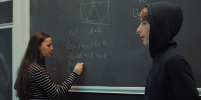 Mathivation väcker intresse för matematik och programmering