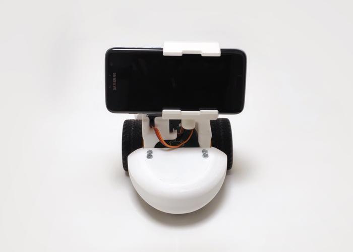 Robbit – en öppen robotplattform för skolan