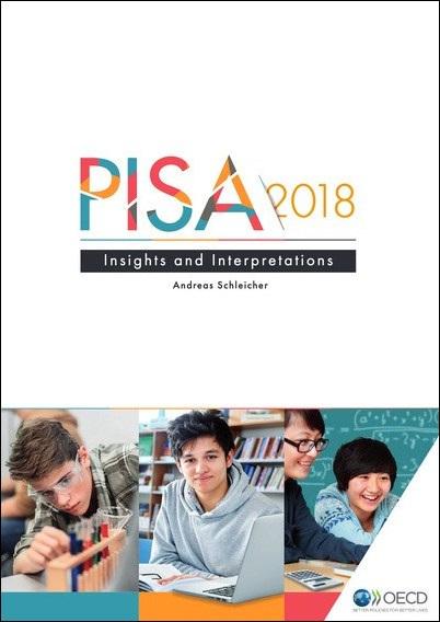 Analys av PISA 2018, forskning om plattformspedagogik och utredning om stärkta skolbibliotek