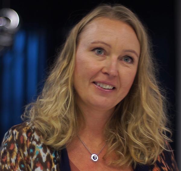 Forskarintervjuer från Learning Forum 2018: Elin Ericsson