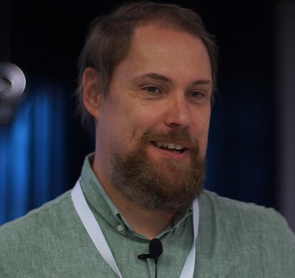 Forskarintervjuer från Learning Forum 2018: Lars-Åke Nordén