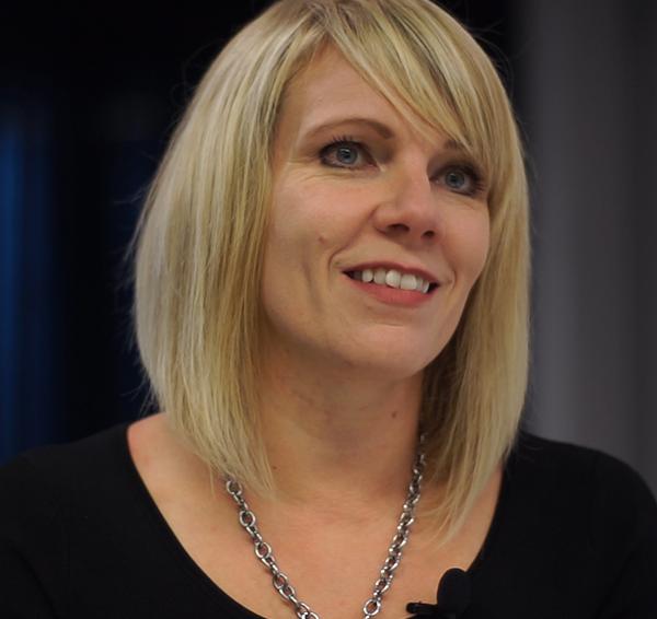 Forskarintervjuer från Learning Forum 2018: Linda Mannila