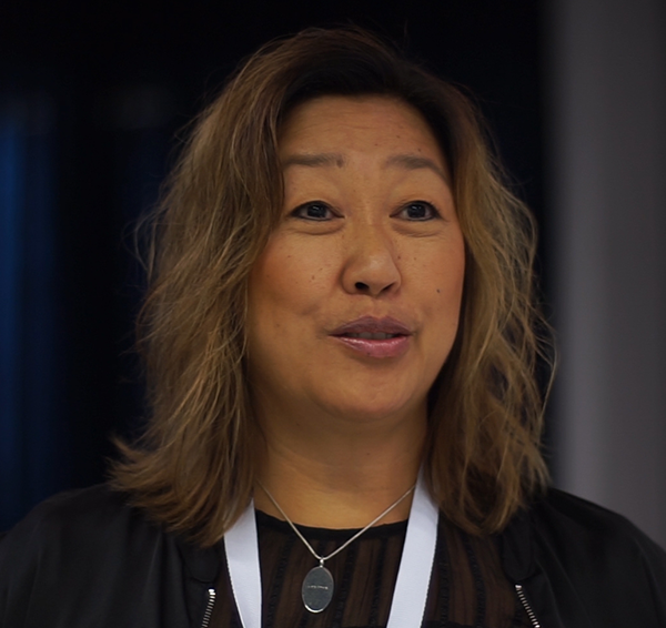Forskarintervjuer från Learning Forum 2018: Marina Wernholm